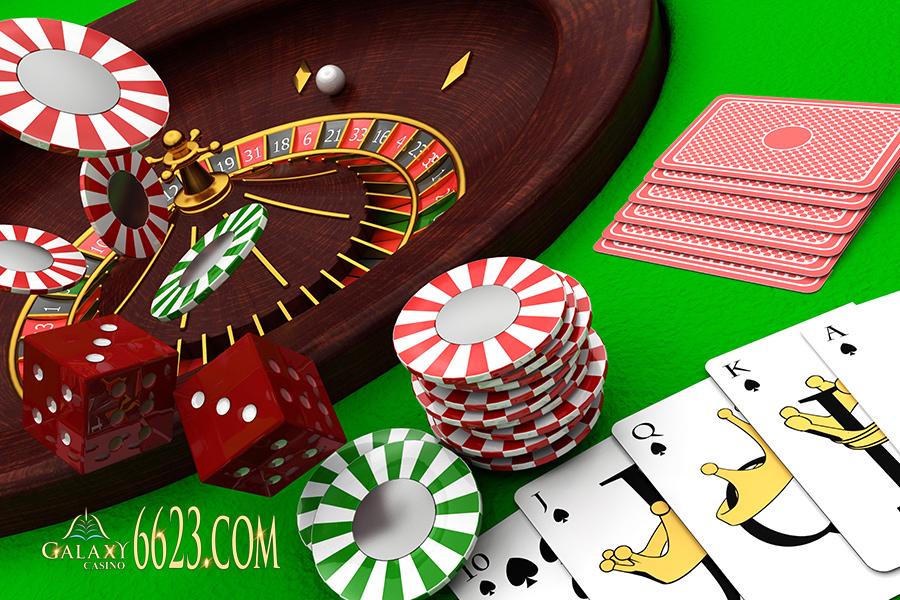 332bet có hạng mục Live Casino chuyên nghiệp