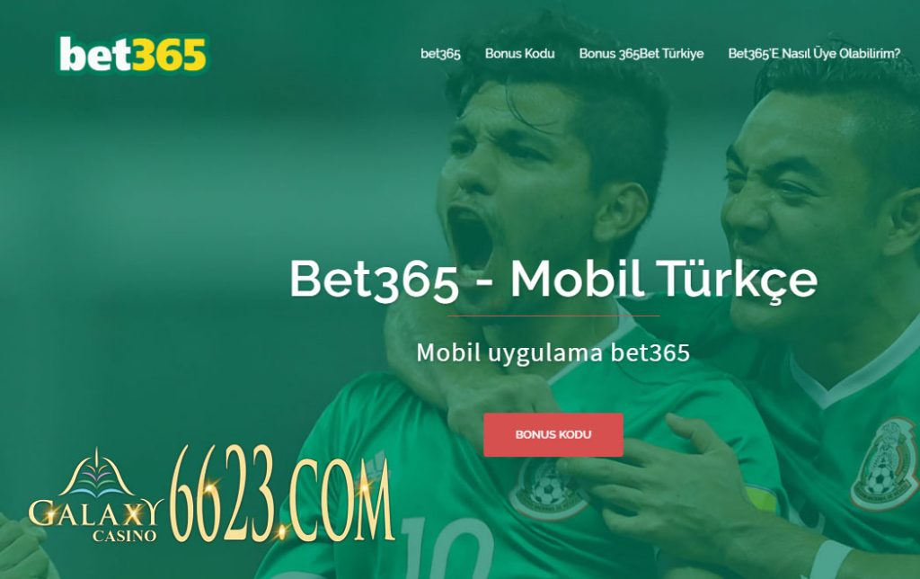 Nhà cái 365bet – Link đăng ký
