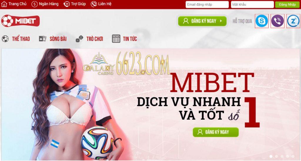 Tìm hiểu v� nhà cái Mibet88